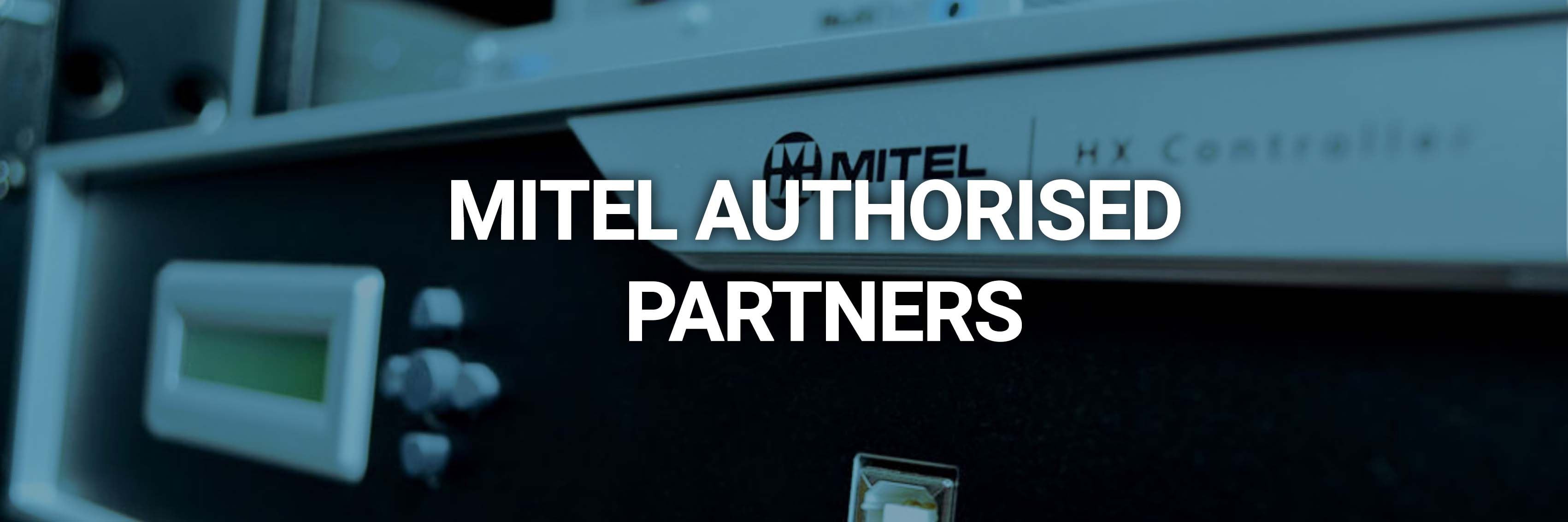 Mitel Maintenance and Support